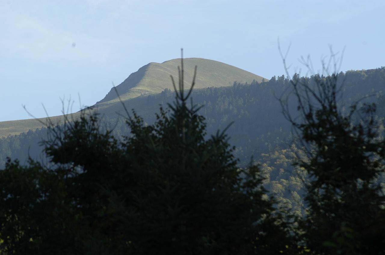 le Mont Aspet