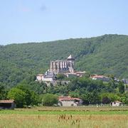 St Bertrand