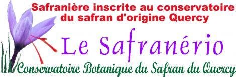 Logo safranerio adherent